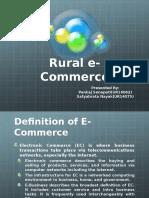 Rural e Commerce