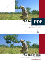 3. IFAD Outreach Meeting Bogor_indonesia