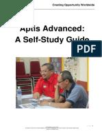 Aptis Advanced a Self-study Guide