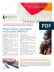 Grievance Mechanisms Guidance for Suppliers v1