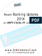 Recent Banking Updates 2014 - Gr8AmbitionZ.pdf