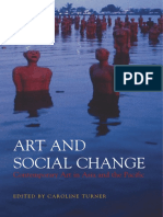 Art and Social Change