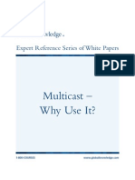 Multicast Why Use It