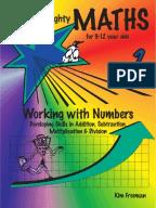 math worksheet : mighty math 1  the whizz kids worksheets : Math Whizz Worksheets