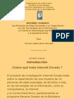 InternetDorado