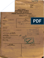 Netaji Papers revealed