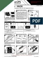 Canusa WLOX Installation Guide
