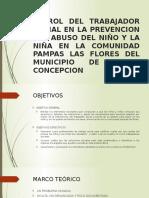 Presentacion Prevencion Del Abuso