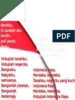 indonesia raya.ppt