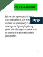 Week 4_Social and Cultural Dimensions