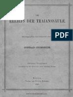 Conrad Cichorius - Die Reliefs der Trajanssaule - II