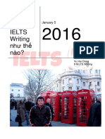 Toi Da Duoc 9 Diem IELTS Writing Nhu the Nao_Vu Hai Dang 9 IELTS Writing