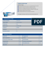 Batteria Varta Productsheet_570901076B512