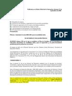 Acuerdo 284(1)