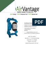 AirVantage Ahorrador de Energía