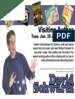 david schwartz poster