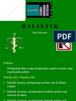 Bali Stik