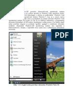 Operativni Sistem WINDOWS 7