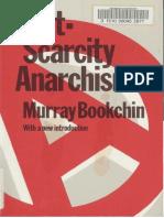 Post-Scarcity Anarchism