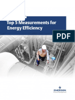 Engineer Insight Report - Top 5 Measurements