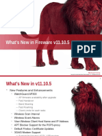 Whats-new Fireware v11!10!5