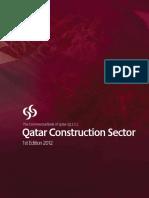 Qatar Construction Sector