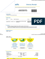 Cebu Pacific Bookingv