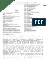 Estatuto Consumidor Castilla y León