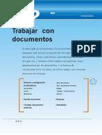 Indesign Modulo1 Trabajar Con Documentos