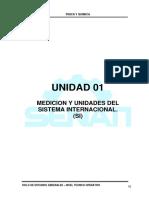 Unidada_01-Medicion y Unidades Del Sistema Internacional-senati