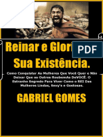 Gabriel Gomes - Reinar e Glorificar Sua Existência.pdf