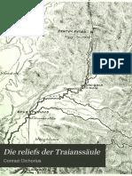Conrad Cichorius - Die Reliefs der Trajanssaule - I