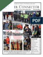 Phraser Connector, Issue 30, November 2014