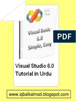 Visual Basic Iqbalkalmati