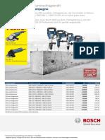 Bosch - SSD Max Kampagne