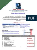 Edital Verticalizado INSS Técnico