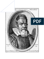 Galileo Galilei Research Paper