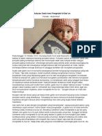 Ketulusan Gadis kecil Penghafal Al-Qur'ann.rtf
