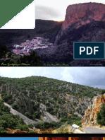 Paseo geológico por la provincia de Albacete. (III)