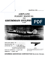 Gulfstream g550 airplane flight manual pdf free download.