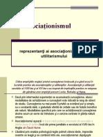 Asociationismul