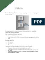 Module EG7350 Assignment 2_Electric Park Brake Case Study
