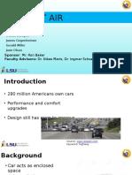 instant air midterm presentation  1