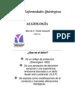 Algiologia
