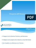 App Kronos