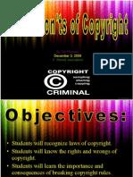 Copyright Tai t