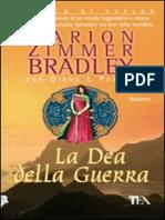 Zimmer Bradley Marion e Paxson Diana L. - La dea della guerra.epub
