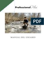 Espanol YSI ProPlus Manual Del Usuario RevD