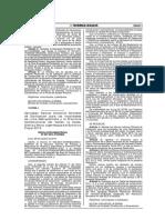 Valores Unitarios Oficiales de Edificación RM-367_2014-vivienda