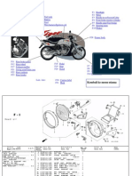 honda tiger catalog parts